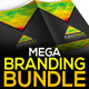 NeoVert_Corporate Business ID Mega Branding Bundle - GraphicRiver Item for Sale