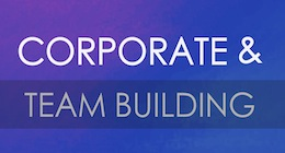 Corporate & Team Building