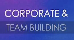Corporate & Team Building