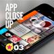 App UI Close-Up Mock-Up Essential Bundle - GraphicRiver Item for Sale
