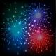 Download Vector Firework