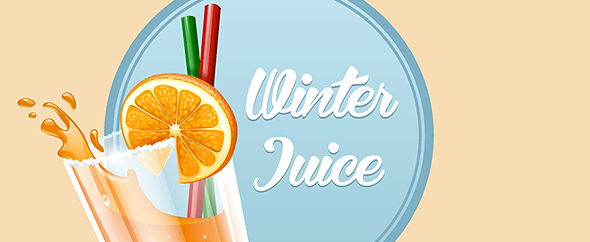 Winter juice