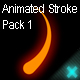 Animated Stroke - Pack 1 (alpha) - VideoHive Item for Sale