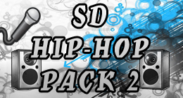 SD Hip-Hop Pack 2