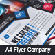 Company Commerce Flyer - GraphicRiver Item for Sale