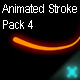 Animated Stroke - Pack 4 (alpha)  - VideoHive Item for Sale