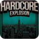 Hardcore Music Flayer Vol.2 - GraphicRiver Item for Sale