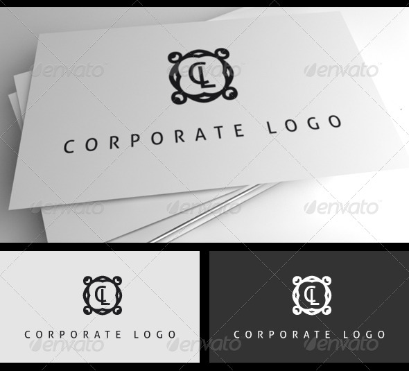 Corporate Logo - Crests Logo Templates