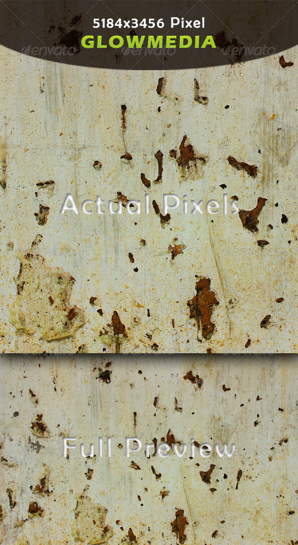 Wall - Industrial / Grunge Textures
