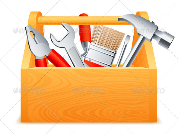 Toolbox - Buildings Objects