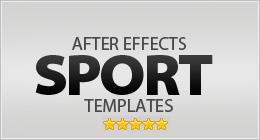 Sport Templete