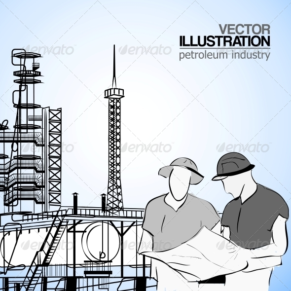Industrial Engineers - Abstract Conceptual