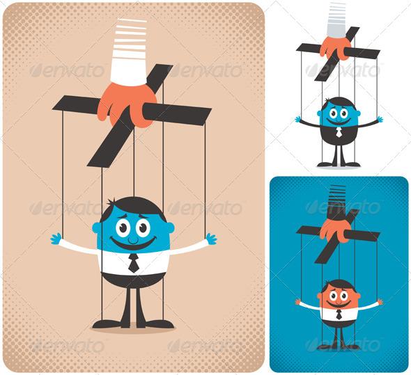 Puppet - Conceptual Vectors