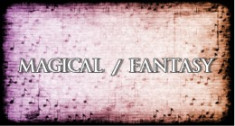 Magical & Fantasy