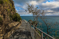 """Via dell amor"" of Cinque Terre - PhotoDune Item for Sale"