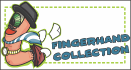 Fingerhand Collection