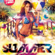 Summer Paradise Flyer Template - GraphicRiver Item for Sale