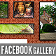 FaceBook Cover Gallery - GraphicRiver Item for Sale