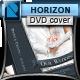 Horizon Wedding DVD Cover - GraphicRiver Item for Sale