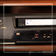 Ejecting Tape from VHS Recorder - VideoHive Item for Sale