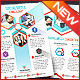 Social Media Consultant Flyer Or Advertising - GraphicRiver Item for Sale