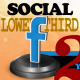 Social Lower Third Pack 2