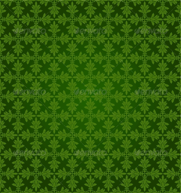 Leaf Pattern - Patterns Decorative
