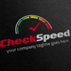 Check Speed Logo - GraphicRiver Item for Sale