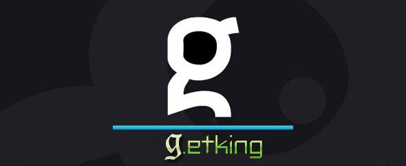 Getking logo