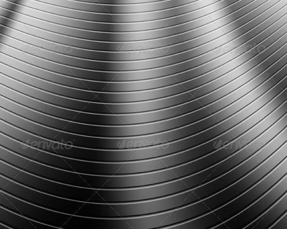 Bent Crome - Metal Textures