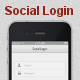 Social Login Starter Kit - CodeCanyon Item for Sale