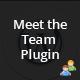 Meet The Team Plugin