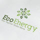 Eco Energy Logo - GraphicRiver Item for Sale