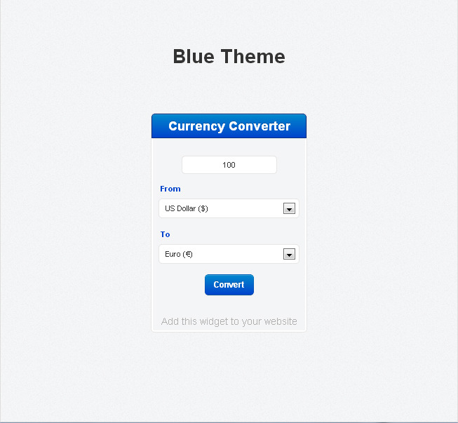 Currency Converter Blue Back Jpg