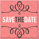 Save the Date - HTML5 Wedding Invitation - ThemeForest Item for Sale