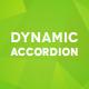 Dynamic Accordion Banner Rotator - CodeCanyon Item for Sale