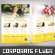 Corporate Flyer - Wedding Pro - GraphicRiver Item for Sale