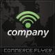 Internet Provider Divulgation Flyer - GraphicRiver Item for Sale