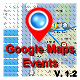 Google Maps Events - CodeCanyon Item for Sale