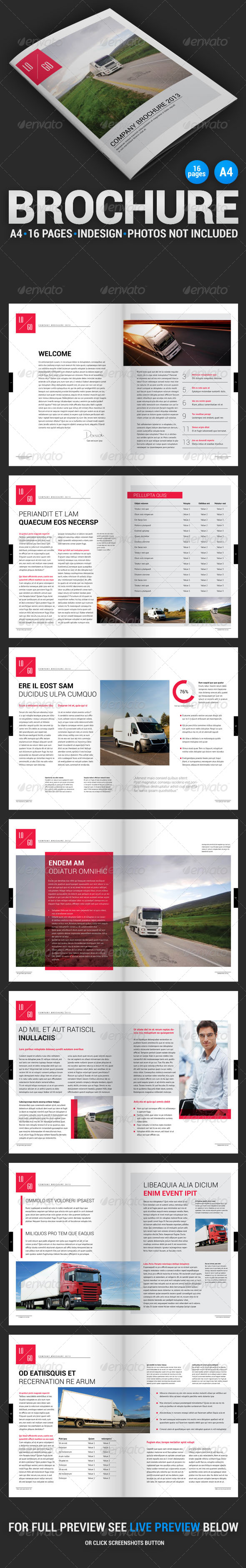 Business Brochure 1 - Corporate Brochures