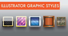 Illustrator Graphic Styles