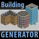 Building Generator - GraphicRiver Item for Sale