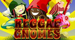 Reggae Gnomes