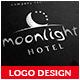 Hotel Logo - GraphicRiver Item for Sale