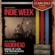 Indie Week Flyer / Poster Vol.4 - GraphicRiver Item for Sale