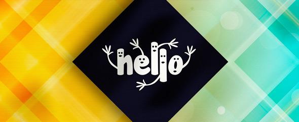 Hello gr