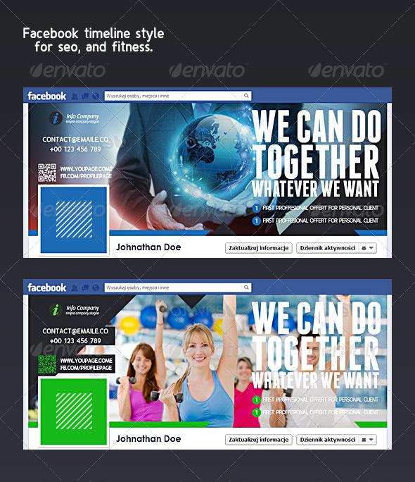 Fitness Timeline Seo Timeline Facebook - Facebook Timeline Covers Social Media