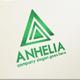 Anhelia Logo Template