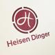 Heisen Dinger Logo Template
