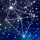 Stars Constellation Backgrounds - GraphicRiver Item for Sale